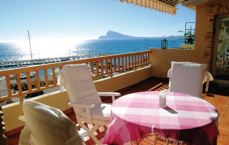 Residencial trinquete 1164819,Apartamento en Altea, en la Costa Blanca, España  con piscina privada para 6 personas...
