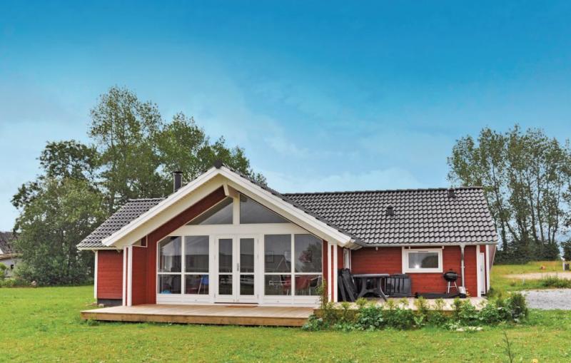 1165025,Casa en Nordborg, Syddanmark, Dinamarca para 7 personas...