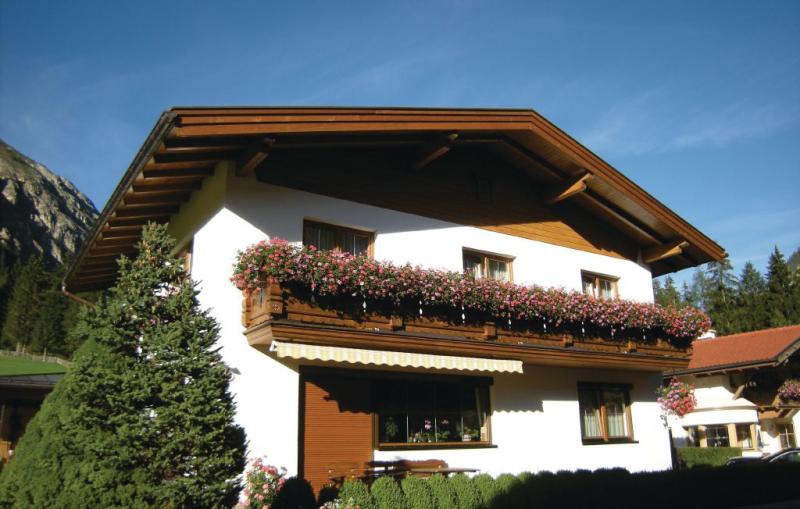 1165503,Apartamento en Gschnitz, Tirol, Austria para 4 personas...