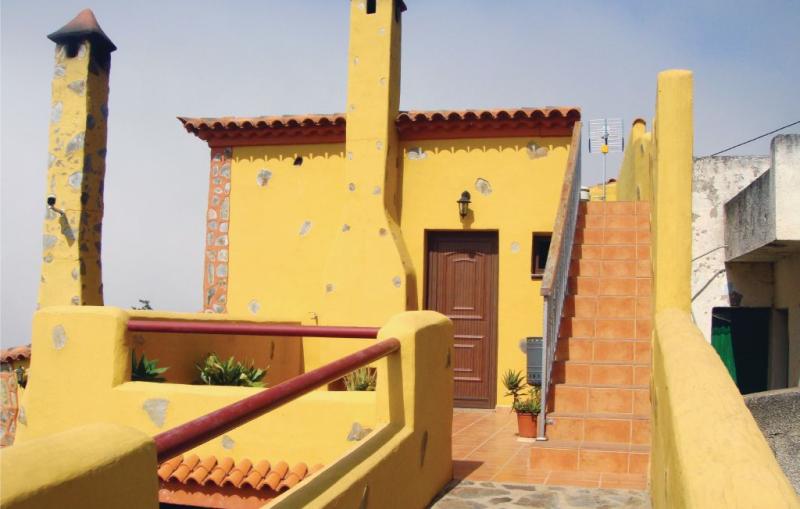 1166173,Casa en Icod El Alto, Tenerife, España para 4 personas...