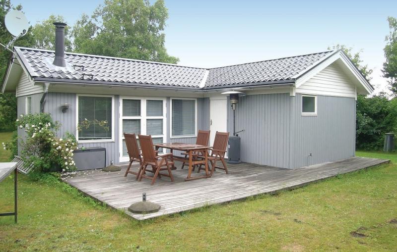 1166272,Casa en Hals, North Jutland, Dinamarca para 6 personas...