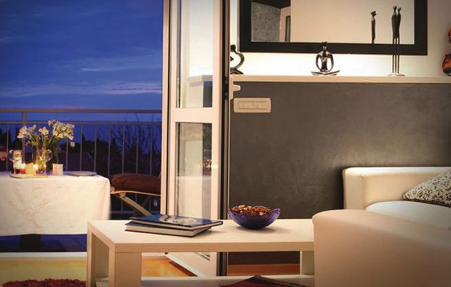 1166335,Apartamento en Dubrovnik, Dubrovnik, Croacia para 4 personas...