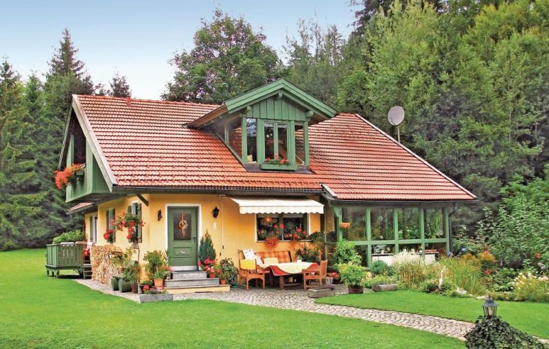 1166721,Casa en Bayerisch Eisenstein, Bavaria, Alemania para 8 personas...