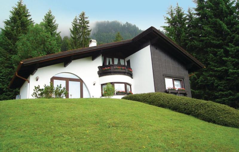 Ferienwohnung 1167087,Apartamento en Wängle, Tirol, Austria  con piscina comunitaria para 2 personas...