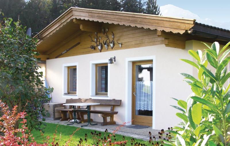 1167114,Casa en Breitenbach, Tirol, Austria para 4 personas...