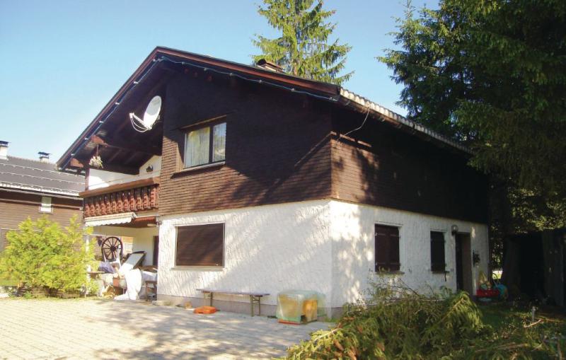 1167154,Apartamento  con piscina comunitaria en Schetteregg, Vorarlberg, Austria para 7 personas...