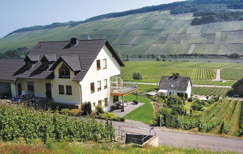 1167277,Apartamento  con piscina comunitaria en Pölich, Rhine-Ahr-Lahn, Alemania para 2 personas...