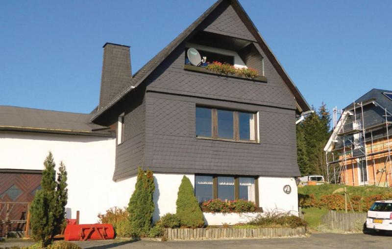 1167561,Apartamento  con piscina comunitaria en Winterberg-alastenberg, Sauerland, Alemania para 4 personas...