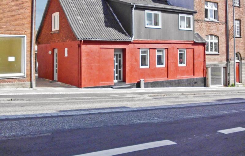 1168069,Apartamento en Randers C, Djursland and Mols, Dinamarca para 5 personas...