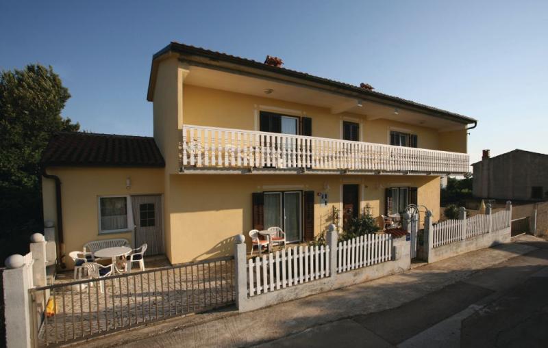 1168221,Апартамент  на 2 человекa в Liznjan, Istria, в Croatia...