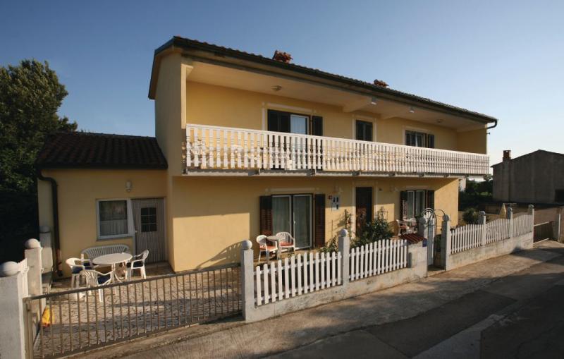 1168222,Апартамент  на 2 человекa в Liznjan, Istria, в Croatia...