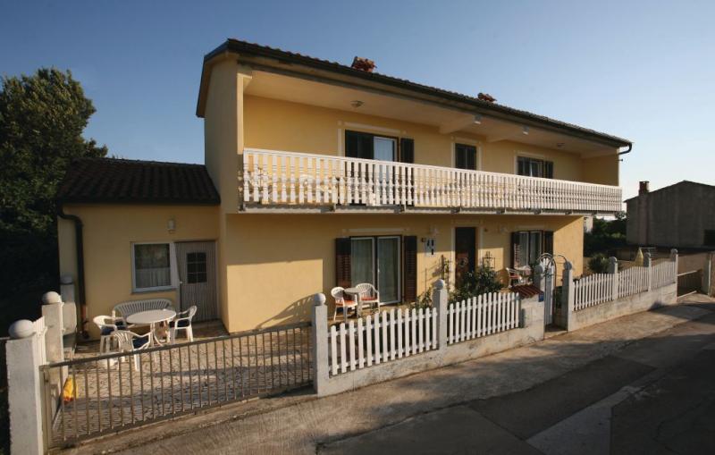 1168223,Апартамент  на 2 человекa в Liznjan, Istria, в Croatia...