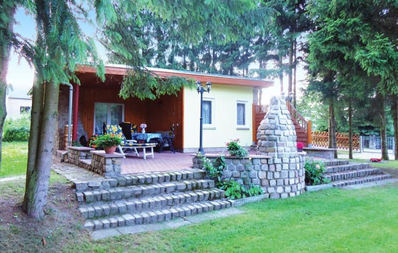 1168368,Casa  con piscina comunitaria en Trieb, Vogtland-Ertsgebergte, Alemania para 4 personas...
