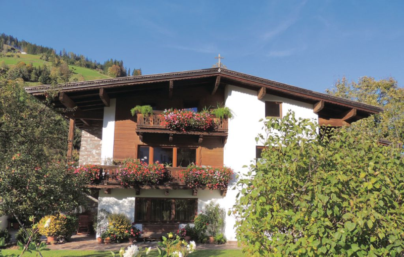 1168420, Apartment in Niederau, Tirol, Austria  with communal pool for 2 persons...