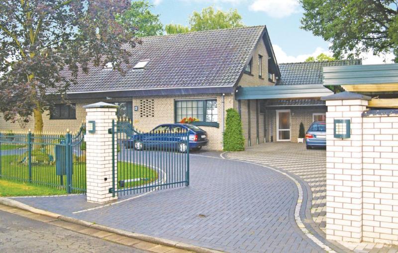 1168441,Apartamento en Werpeloh, Lower Saxony, Alemania  con piscina comunitaria para 3 personas...