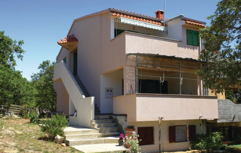 1169425,Apartamento en Potocnica, Kvarner, Croacia para 3 personas...