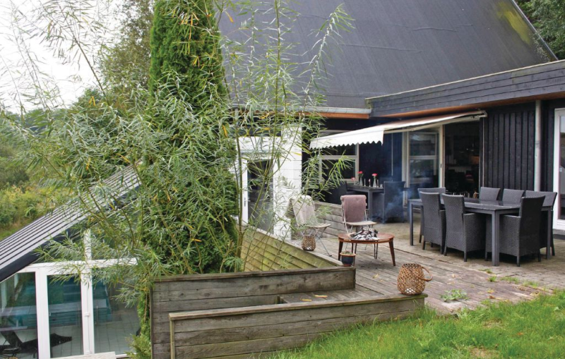 1169452,Casa grande  con piscina privada en Ebeltoft, East Jutland, Dinamarca para 14 personas...