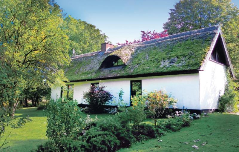 1169545,Casa en Schabernack-garz, Rügen, Alemania para 4 personas...