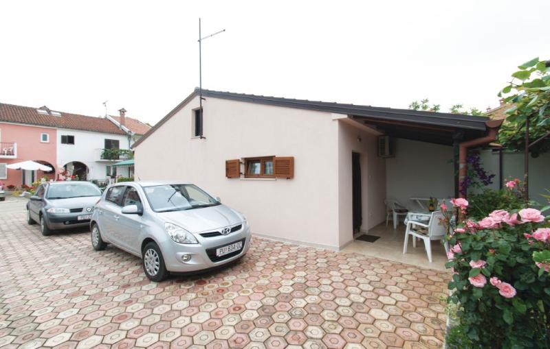 1170470,Casa en Rovinj, Kroatie, Croacia para 3 personas...
