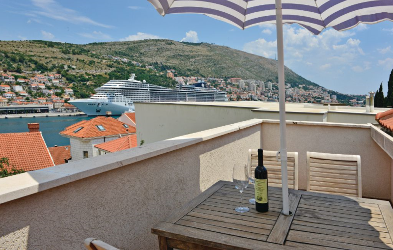 1170595,Apartamento en Dubrovnik, Dubrovnik, Croacia para 6 personas...