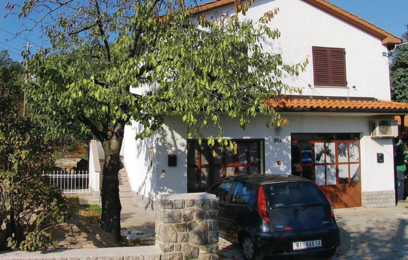 1170753,Apartamento en Rukavac, Dalmatia Islands, Croacia para 4 personas...