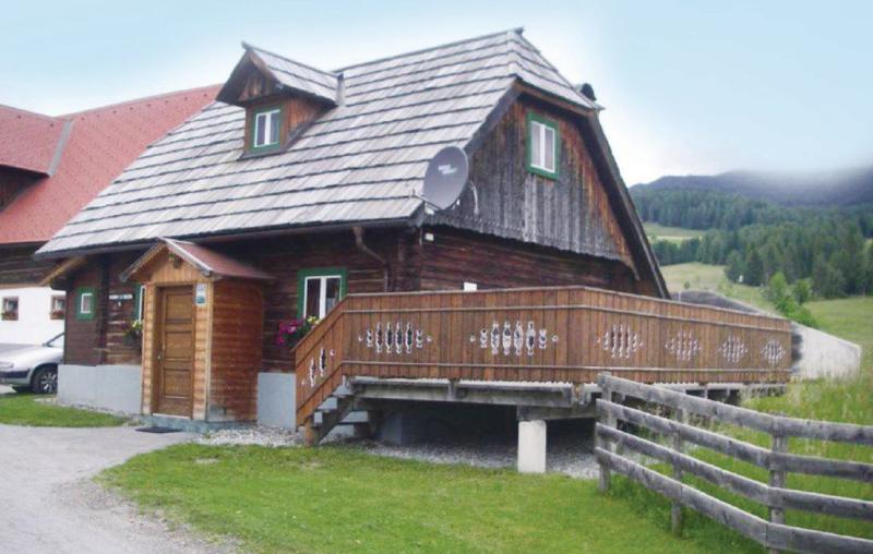 1170901,Casa  con piscina comunitaria en St. Peter Am Kammersb., Styria, Austria para 6 personas...