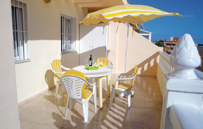 Los molinos iii 1170909, Apartment  with private pool in Torrevieja, on the Costa Blanca, Spain for 4 persons...