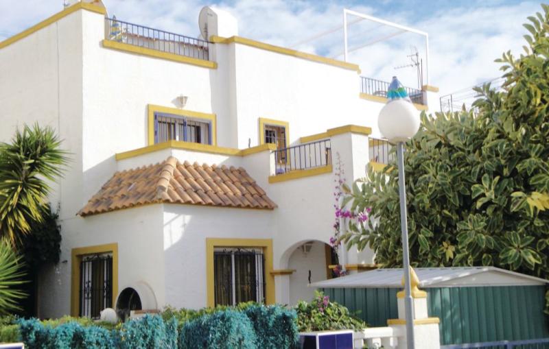 Urb al andalus i 1171682,Vivienda de vacaciones  con piscina privada en Orihuela Costa, en la Costa Blanca, España para 6 personas...