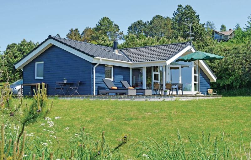 1171898,Casa en Knebel, East Jutland, Dinamarca para 5 personas...