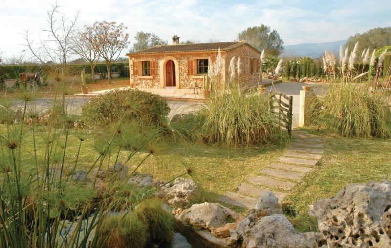 1172069,Woning in Biniali, op Mallorca, Spanje voor 4 personen...