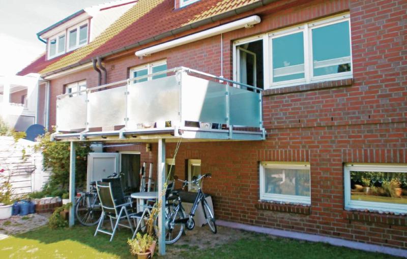 1172233,Apartamento en Kühlungsborn, Mecklenburgische Seenplatte, Alemania para 2 personas...