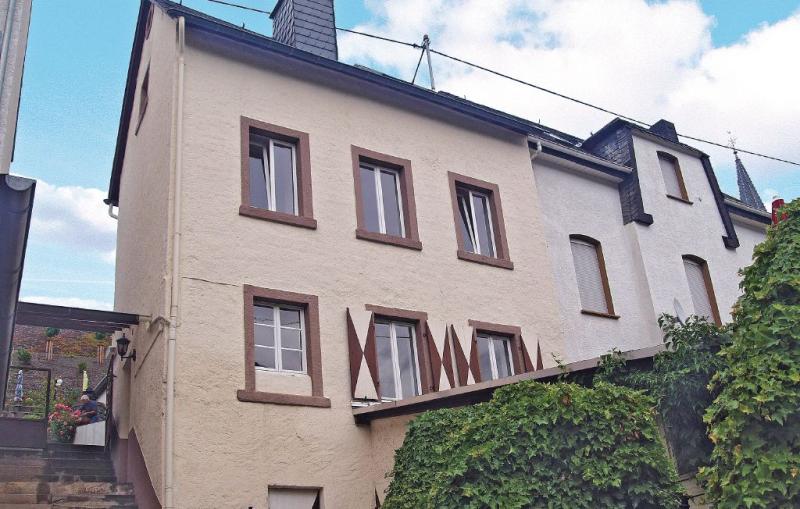 1172352,Casa en Zell-Merl, Rhine-Ahr-Lahn, Alemania para 5 personas...