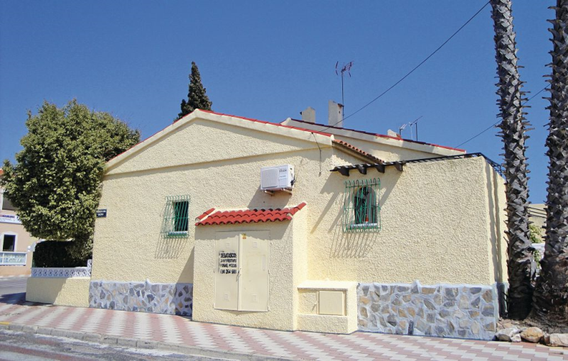 Urb la marina 1172925, Holiday house in San Fulgencio, on the Costa Blanca, Spain for 2 persons...