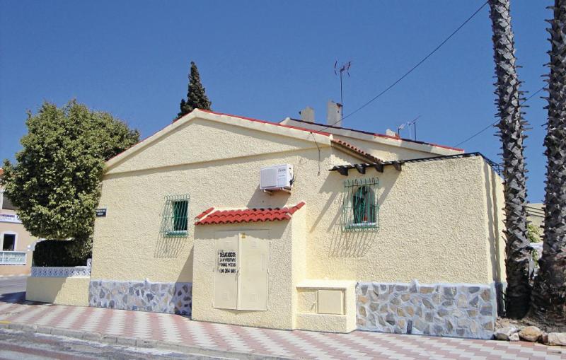 Urb la marina 1172925,Vakantiewoning in San Fulgencio, aan de Costa Blanca, Spanje voor 2 personen...