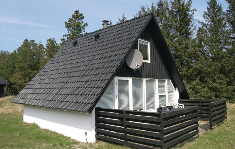1172963,Casa en Jerup, North Jutland, Dinamarca para 5 personas...