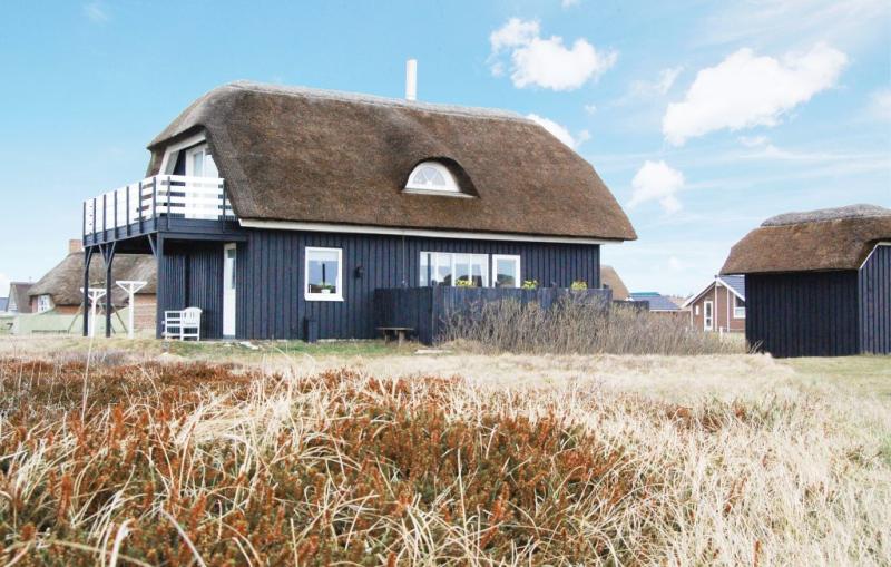 1173178,Casa en Harboøre, Fjand-Vrist-Vejlby Klit, Dinamarca para 8 personas...