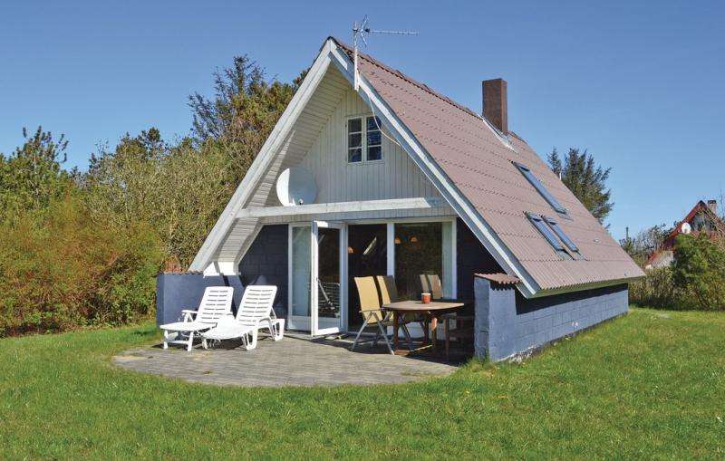 1173355,Casa en Ringkøbing, Holmsland Klit (Noord)-Søndervig, Dinamarca para 6 personas...