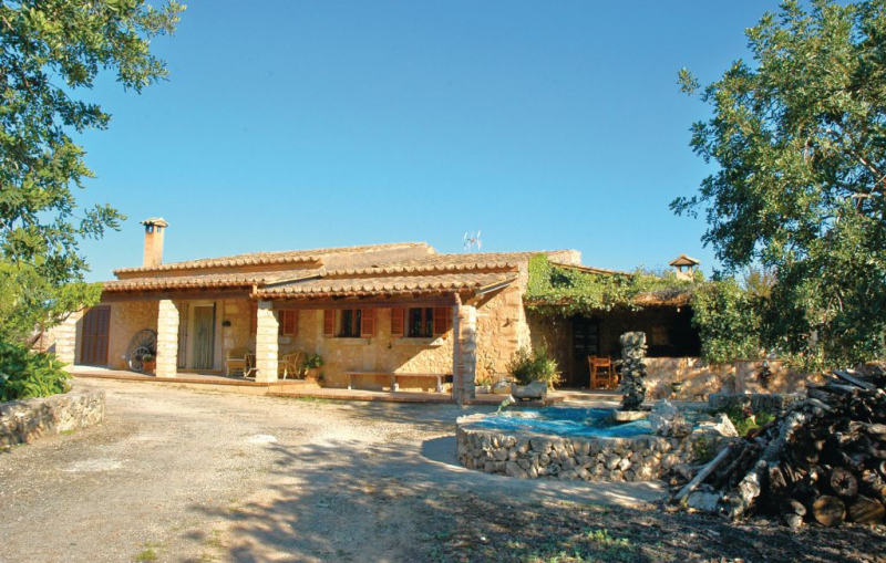 1173374,House in Pòrtol, Mallorca, Spain for 5 persons...