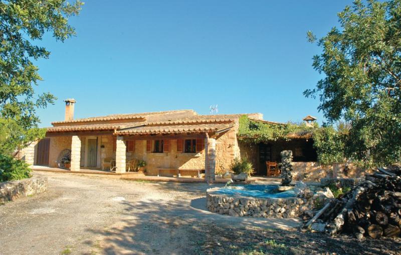 1173374,Woning in Pòrtol, op Mallorca, Spanje voor 5 personen...