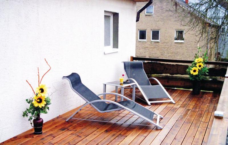 1173870,Apartamento en Rubkow, Mecklenburgische Seenplatte, Alemania para 2 personas...
