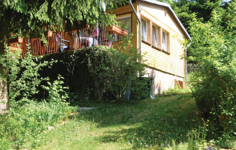 1174360,Casa en Thale Ot Friedrichsbr., Harz, Alemania  con piscina comunitaria para 2 personas...