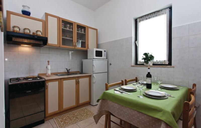 1174524,Apartamento en Pula, Kroatie, Croacia para 4 personas...
