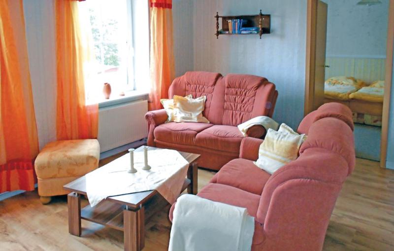 1174678,Apartamento en Sagard, Rügen, Alemania para 5 personas...