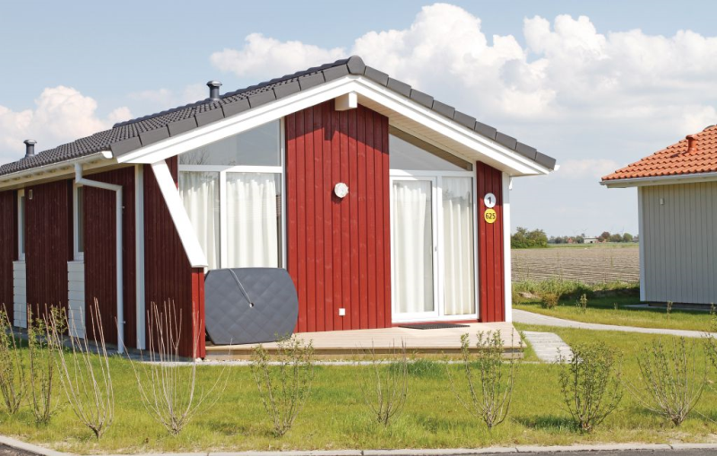 Deichblick 1  dorf 2 1174679,Casa en Friedrichskoog, Schleswig-Holstein, Alemania para 4 personas...