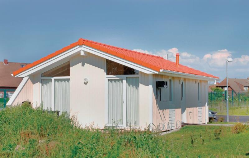 Deichblick 2  dorf 2 1174680,Casa en Friedrichskoog, Schleswig-Holstein, Alemania para 4 personas...