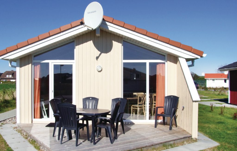 Deichblick 5  dorf 2 1174683,Casa en Friedrichskoog, Schleswig-Holstein, Alemania para 6 personas...