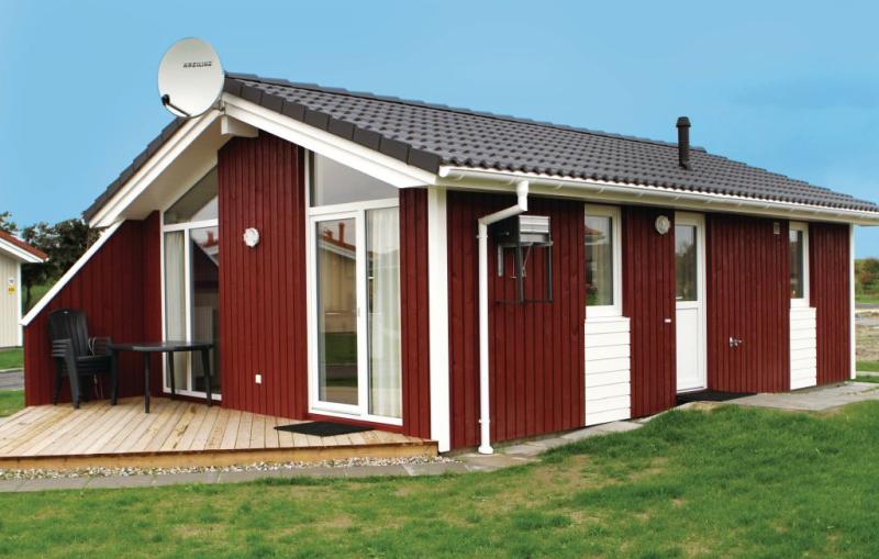 Deichblick 9  dorf 2 1174687,Casa en Friedrichskoog, Schleswig-Holstein, Alemania para 4 personas...