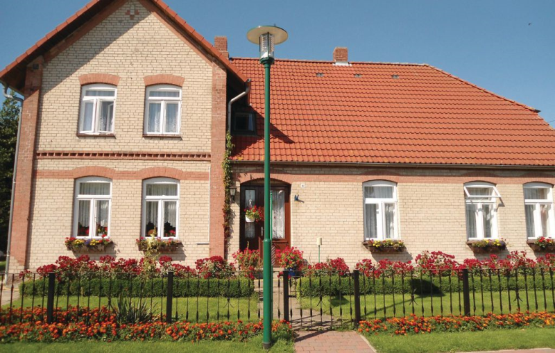 1175324,Apartamento en Blankenhagen, Mecklenburgische Seenplatte, Alemania para 2 personas...