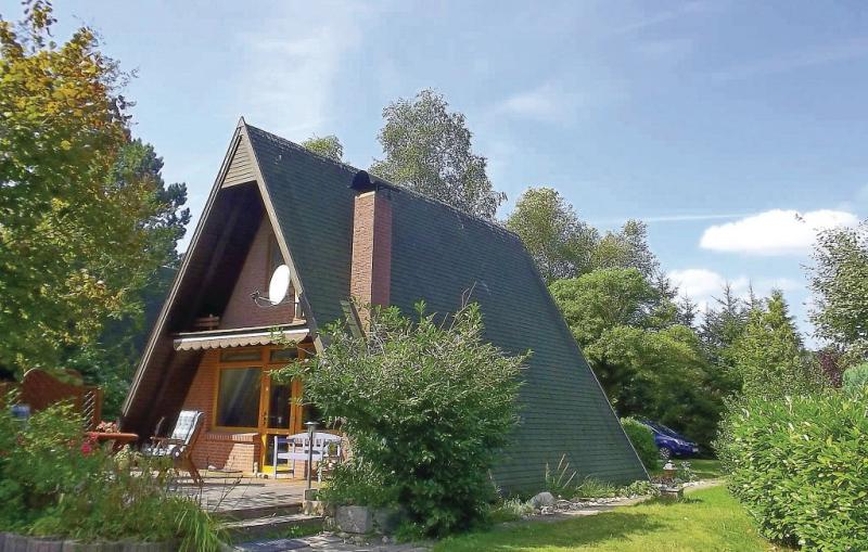 1175618,Casa en Wingst, Lower Saxony, Alemania para 4 personas...