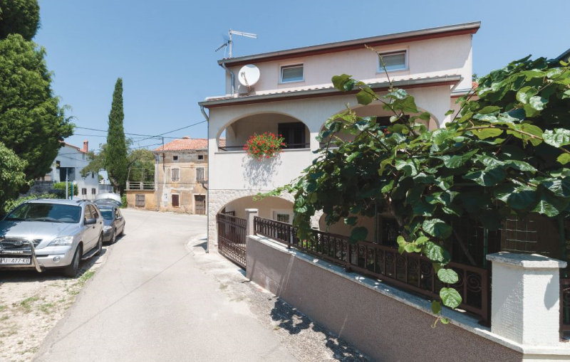 1175668,Appartement à Rovinj, Kroatie, Croatie pour 2 personnes...